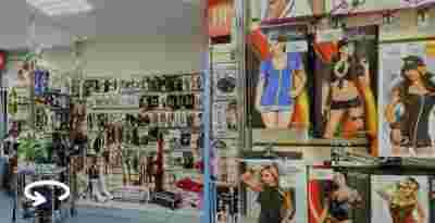 3D тур | Интим магазин
