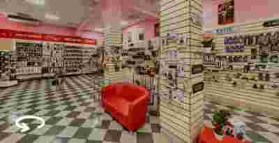 3D тур | Интим шоп