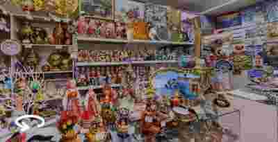 3Д тур | Cувениры